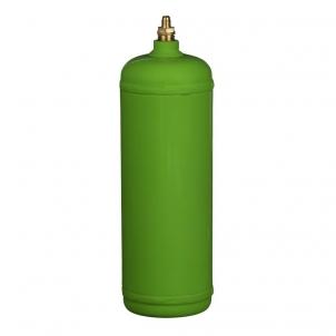 Kältemittel-Leerflasche (2 Liter)