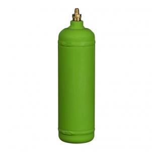 Kältemittel-Leerflasche (1 Liter)